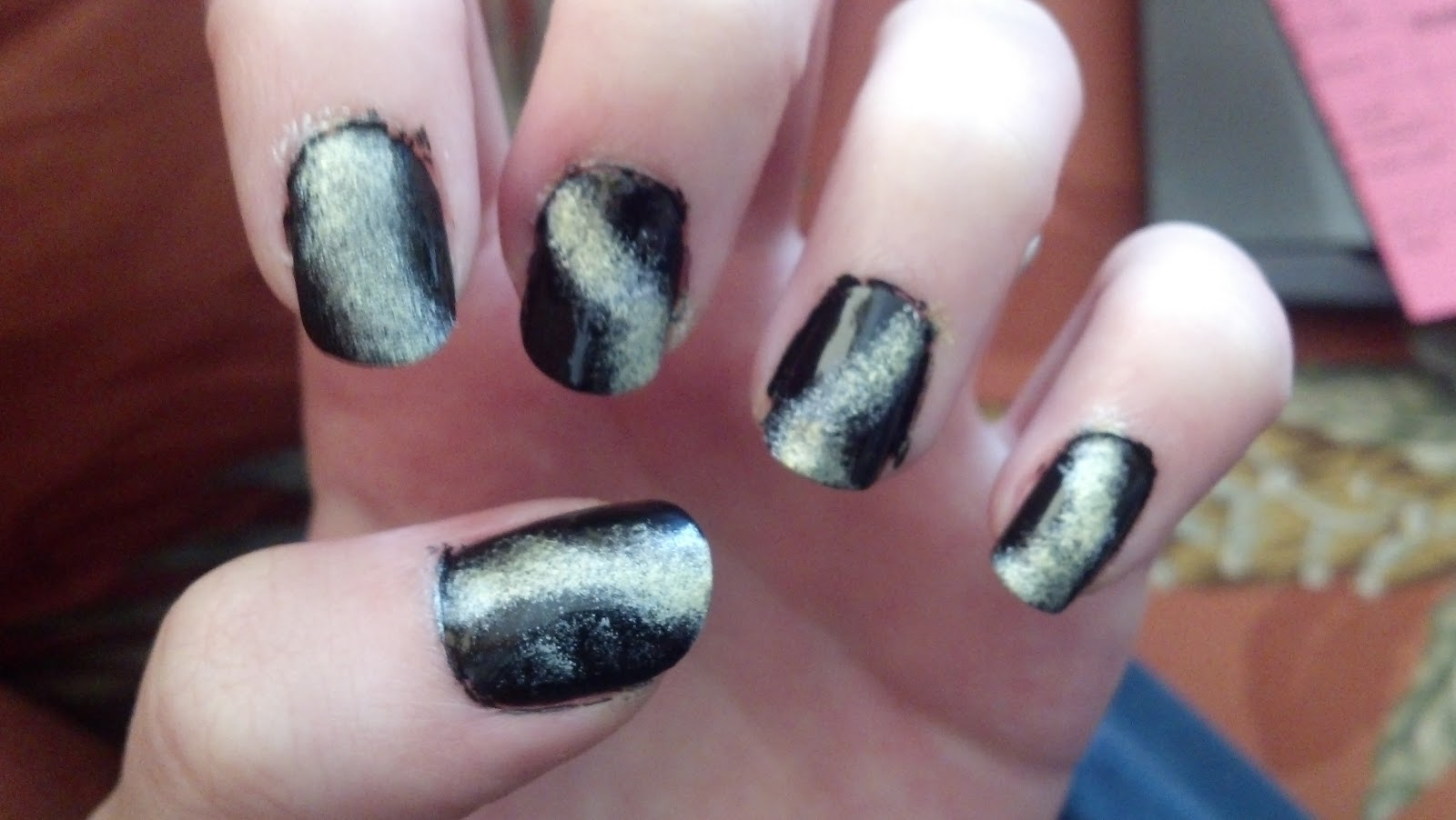 Pictures Of Nail Art Designs 2012 - To Bend Light