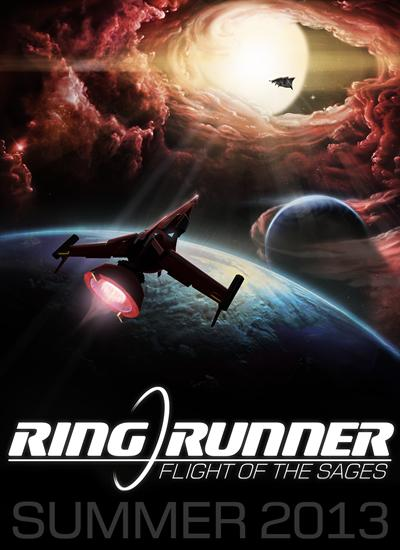 Ring Runner Flight Of The Sages PC Full VACE