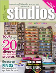 Studios Mag spring 2013