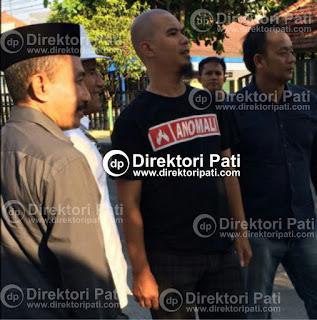 Ahmad Dhani Sebut Pati Sebagai Saripati Jawa