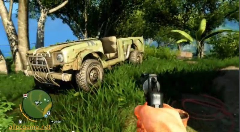 Far Cry 3 PC ITA