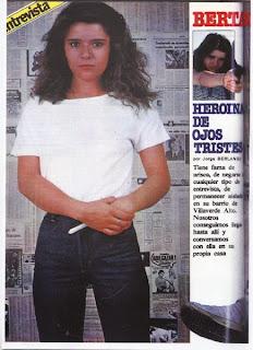Berta Cabre Nude Photos 97