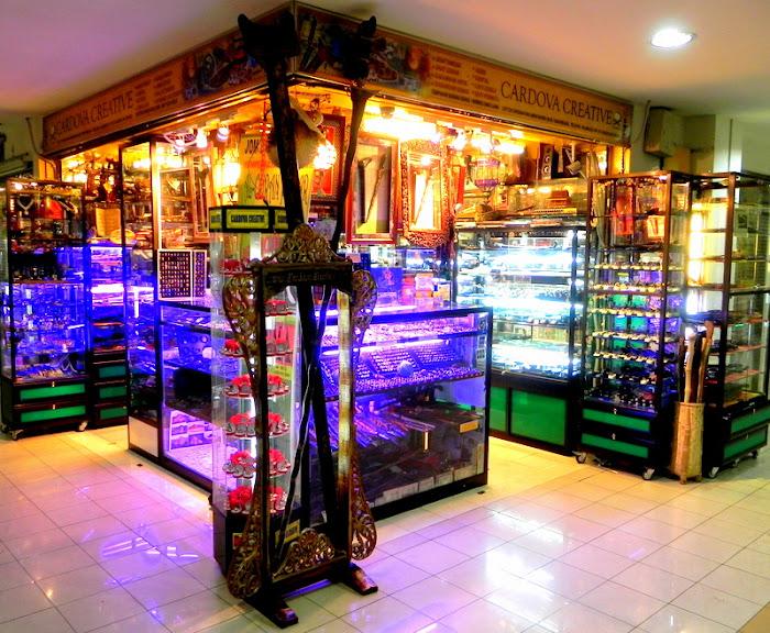 Datang Melaka singgahlah ke kedai kami di DP!