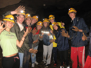 Grotta di Gana 'e gortoe, Siniscola (NU)