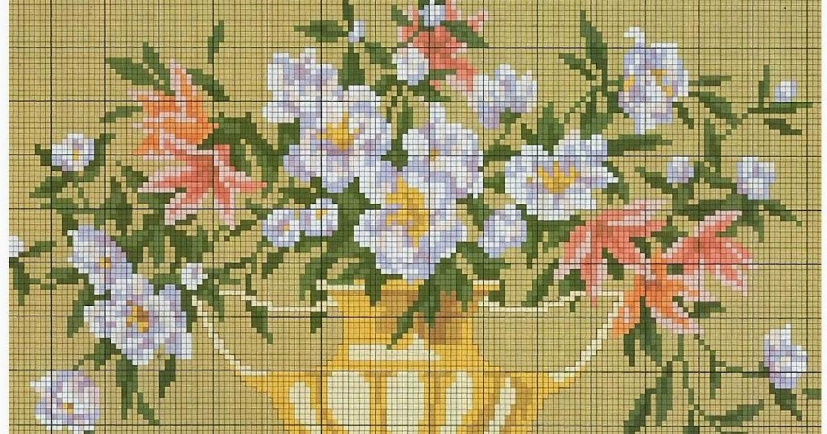 схемы плетения цветов сирени из бисера