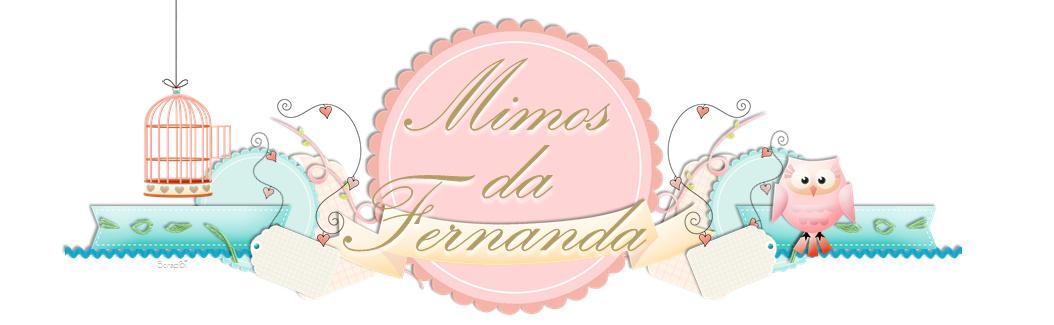 Mimos da Fernanda