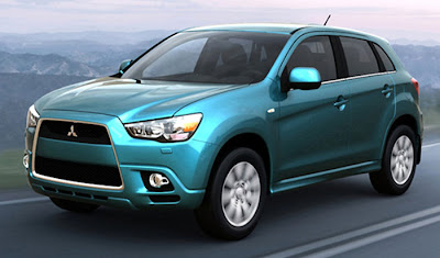 Reviews, USA New Cars, Classic Auto, Car Picture: Mitsubishi RVR, 2011