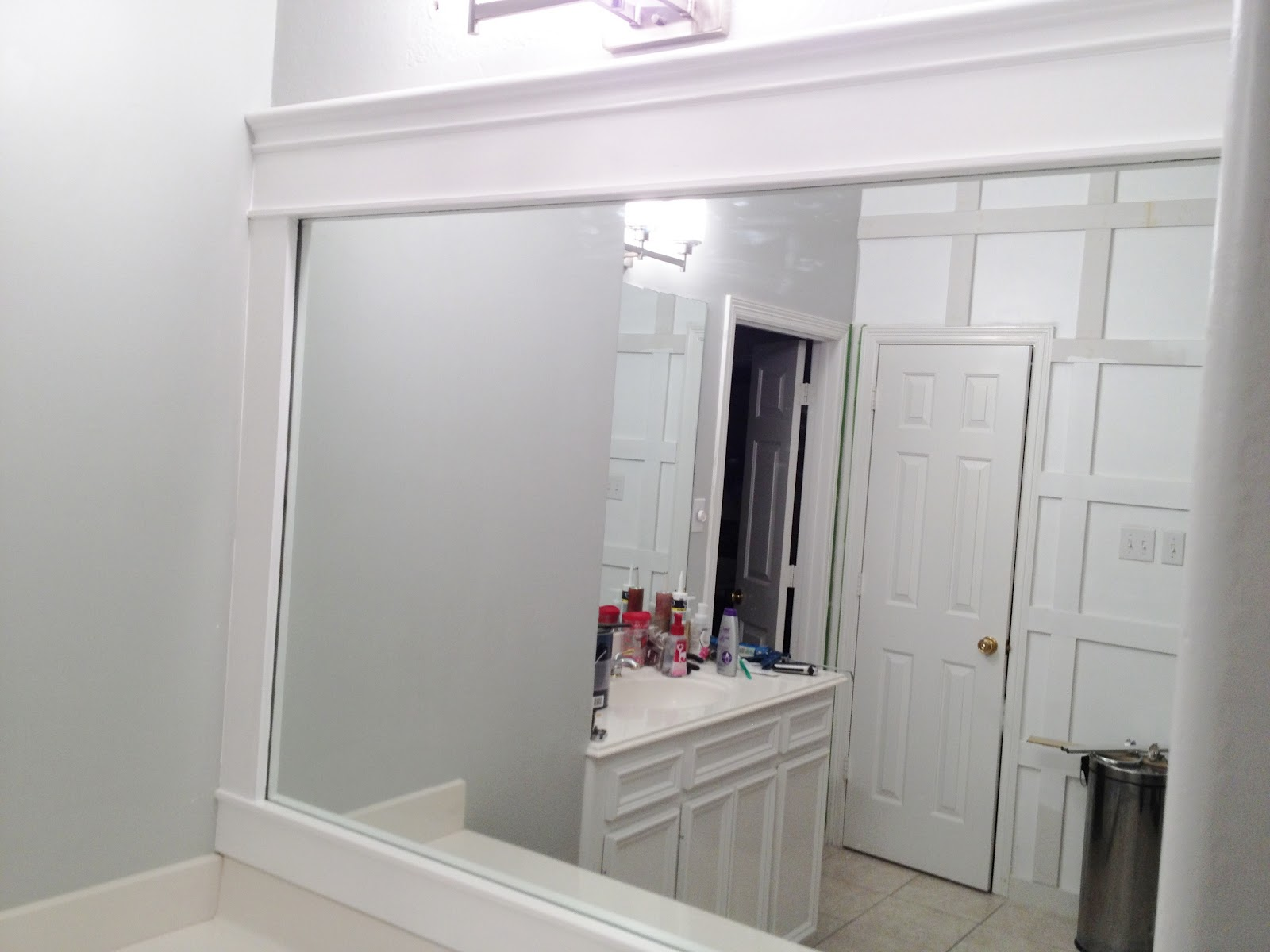 Engineering Life and Style: Framing Contractor Grade Mirrors