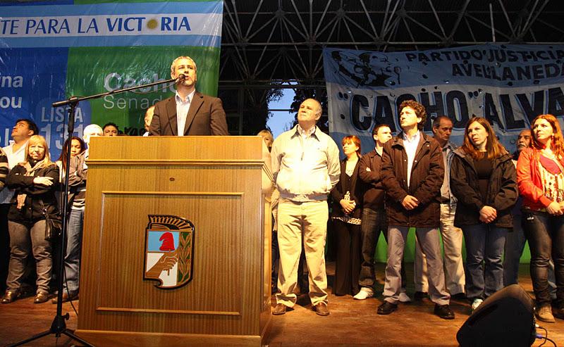 Prensa municipalidad de avellaneda independiente for Municipalidad de avellaneda cursos