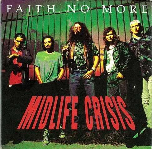 Faith no more | 14. 05. 1992 | the first shows on angel dust.