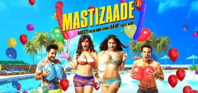 Mastizaade All Song Lyrics