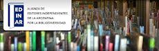 Alianza de editores independientes de la Argentina por la Bibliodiversidad