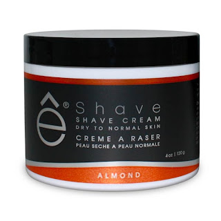 eShave's Almond Shave Cream