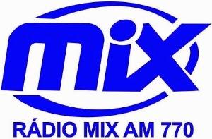 Rádio Mix AM de Limeira SP ao vivo