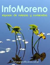 InfoMoreno ♦ periodismo digital