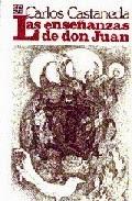 Comprar libro Enseñanzas de Don Juan Carlos Castaneda