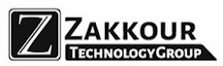 Mobile App Developer Miami | Zakkour Technology Group