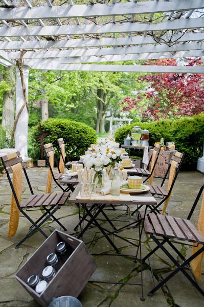 Decoracion jardin decorar tu casa es for Decoracion jardin rural