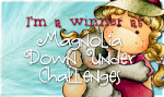 MDUC #136 {Buttons and Bows}