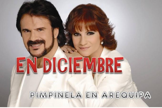 Pimpinela en Arequipa 2012 (dic)