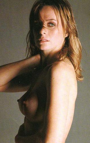 Serena Autieri Naked