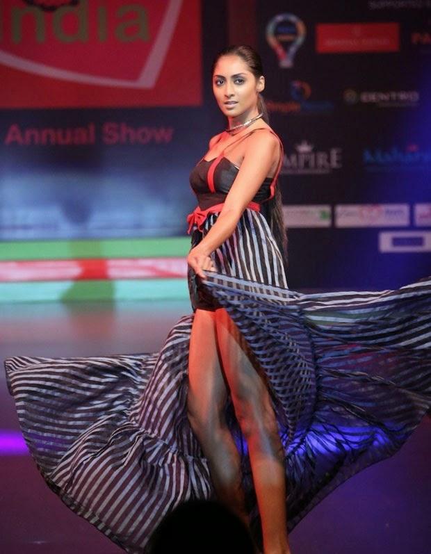 Lakhotia Love India Fashion Show Photos