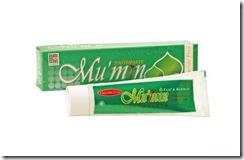 Jual Pasta Gigi Mu'min Toothpaste k-link