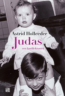 Astrid Holleeder - JUDAS