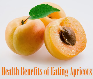 Health Benefits of Eating Apricots