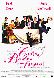Bốn Đám Cưới Một Đám Ma - Four Weddings and a Funeral