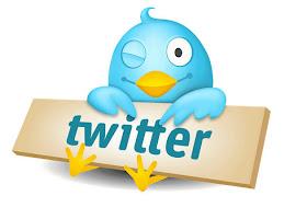 Siguemé en Twitter............