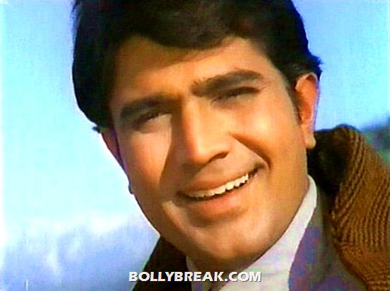 Rajesh khanna smile - (4) - Remembering Rajesh Khanna - First Bollywood Superstar