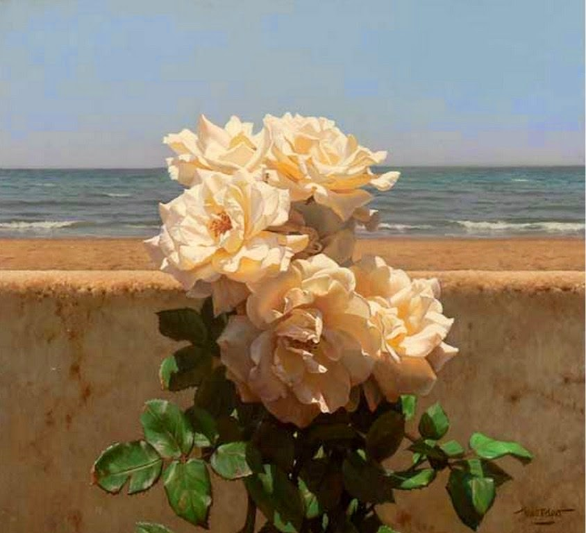 bodegones-con-flores-pintadas-al-oleo