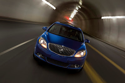 2013 Buick Verano Turbo Price, Review & Redesign