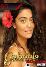 Assistir Minissérie Gabriela Nacional Online