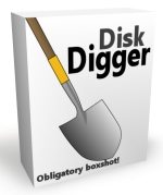 Software pengembali data yang terdelete secara permanen