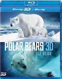 Post Thumbnail of Polar Bears A Summer Odyssey (2012)
