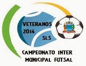 Veteranos Futsal 2014