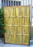 Bamboo Privacy Fencing2