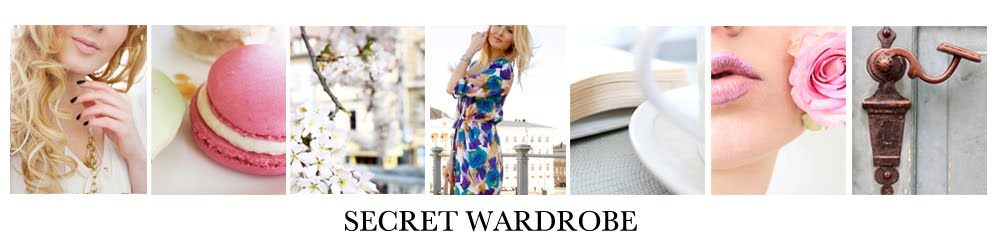 Secret Wardrobe