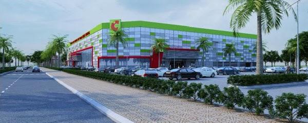 VCN chuyển nhượng TTTM và Siêu thị Big C Nha Trang