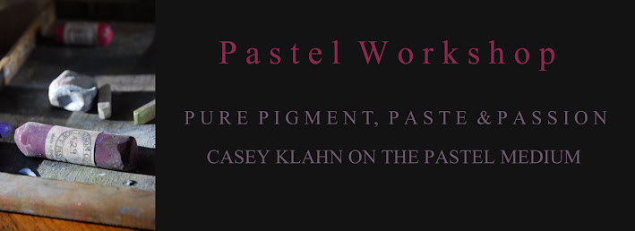 Pastel Workshop