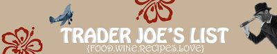 Trader Joe&#39;s List
