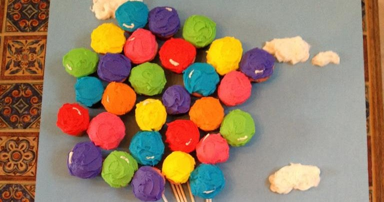 Food Coloring Mixes To Make Brown