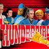 ... dos Thunderbirds