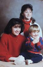 Jenny, Ben & Kelly