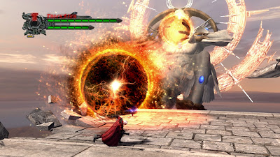 Devil May Cry 4 Screenshots 1