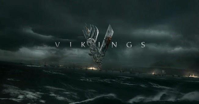 Vikings Sezonul 1 Episodul 1 Online