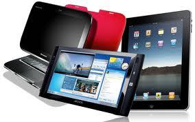 Como conectar tu Tablet a tu Computador