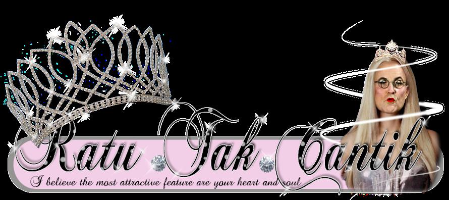 Ratu Tak Cantik